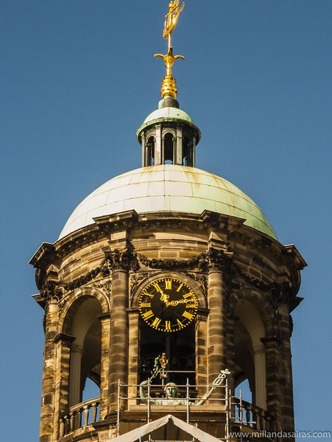 Torre del Palacio Real