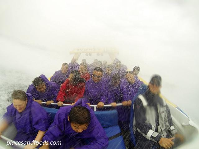 sydney jet splash