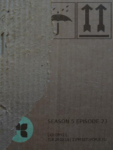 Season 5 episode 23