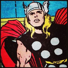 Thor. #comicbooks