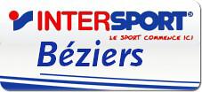 logo Intersport béziers