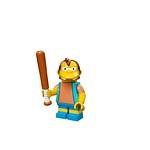 LEGO Simpsons Minifigures - Nelson Muntz