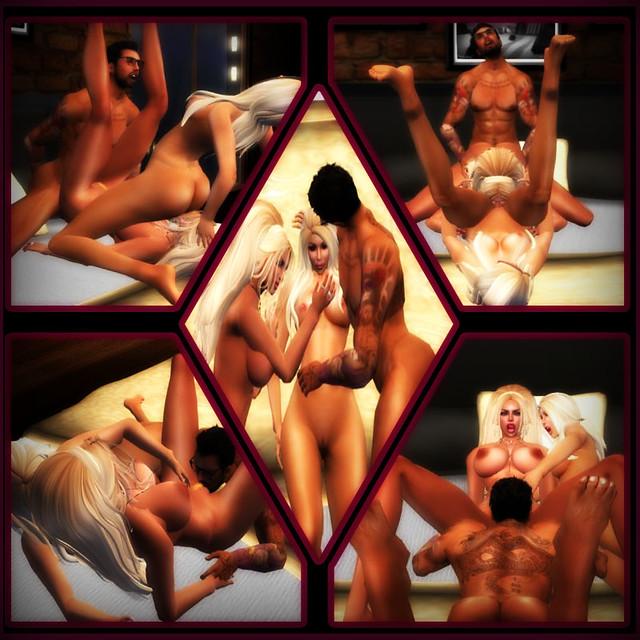 Bella Jax Lacee collage1