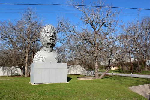 Trinity Sculpture-13