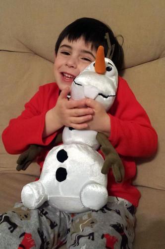 [362/365] Wanna Build a Snowman?