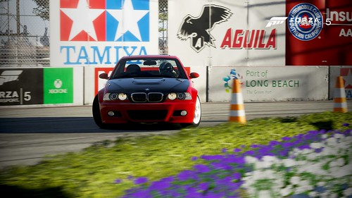 <FM5> LONG BEACH DRIFT CHALLENGE!! <Ends on the 4th> 13900135255_bd8bbf0036