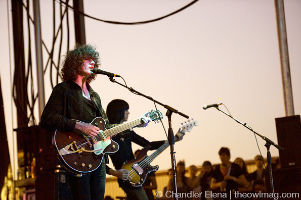 Temples @ Austin Psych Fest 2014 - Saturday