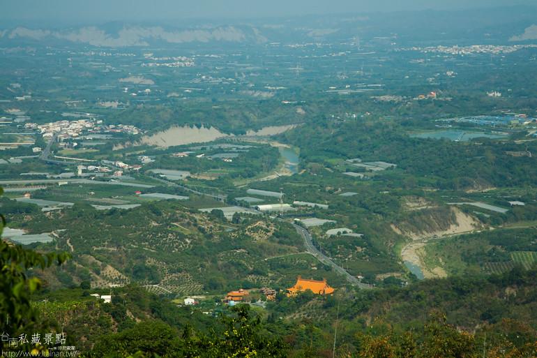 台南私藏景點--南化採梅 (27)