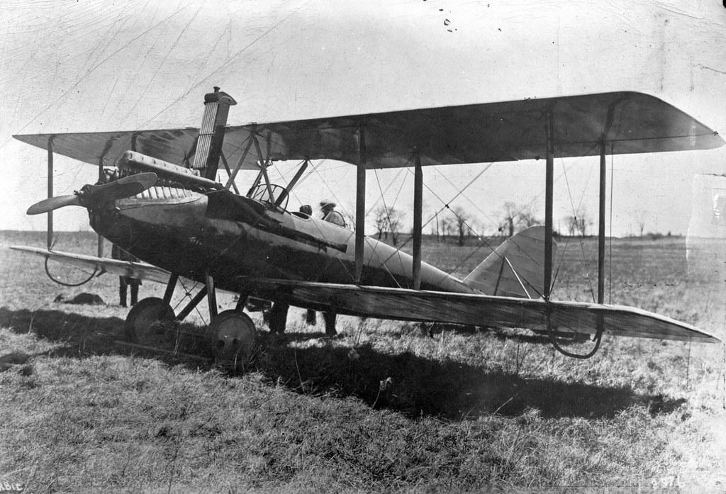 AL61A-531 Curtiss Oriole
