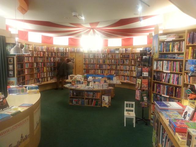 De Arnhemse Kinderboekwinkel