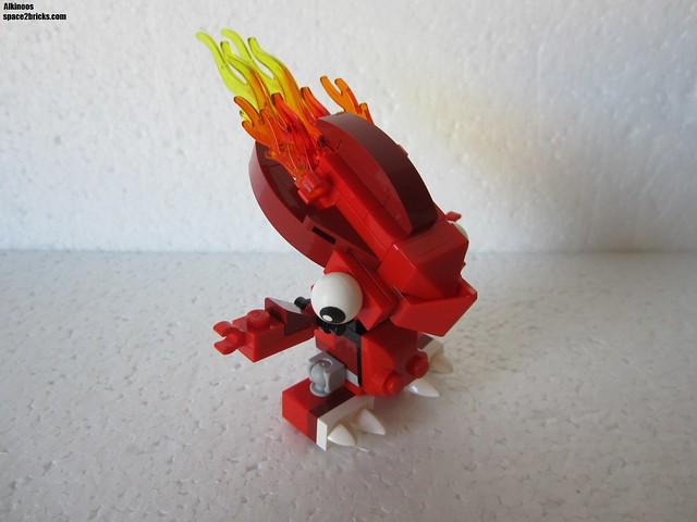 lego mixels 41500 p7