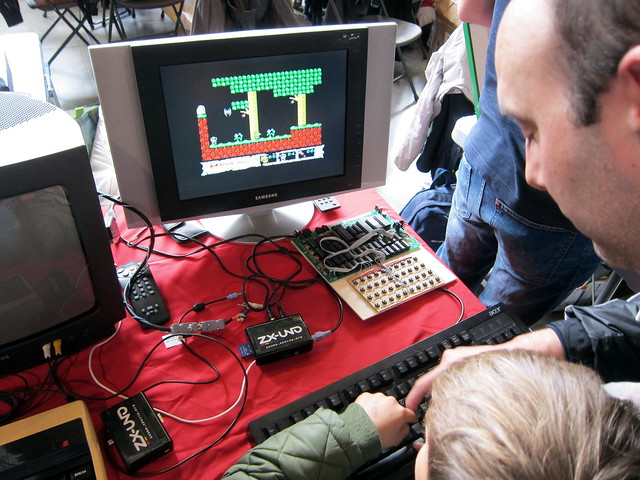 RetroMadrid 2014