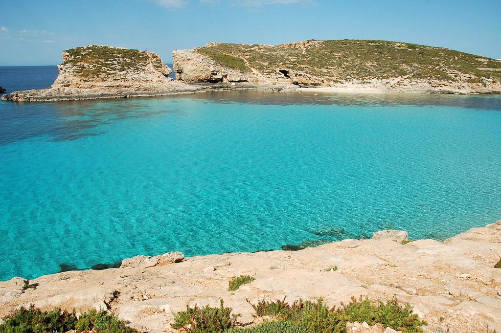 Comino: Blue Lagoon