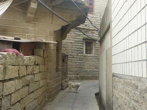 Fujian-Chongwu - Cite de pierre (26)