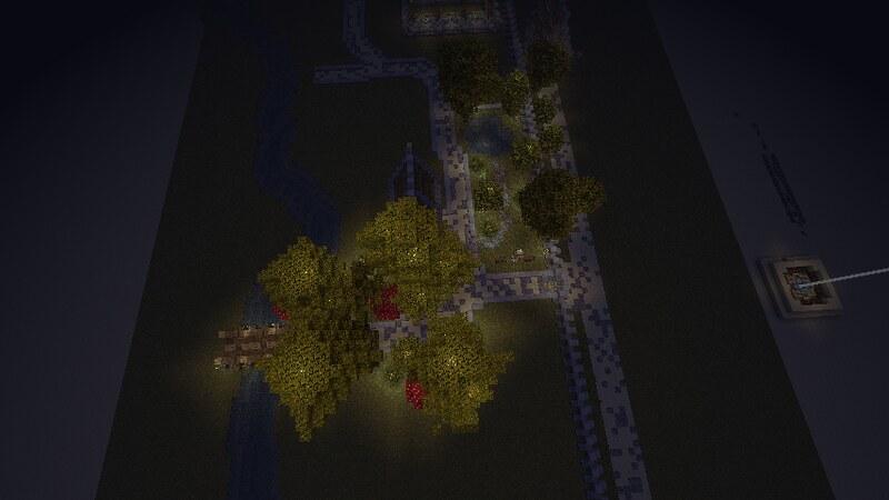 Romant-sous-Cube,la ville Fantastique inspirée de Pokémon ! 14126249933_f1cab495ca_c