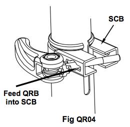 Manchon de serrage de la tige de selle : remplacement, nettoyage et réglage - Page 2 14135454325_78f20f4e86_o