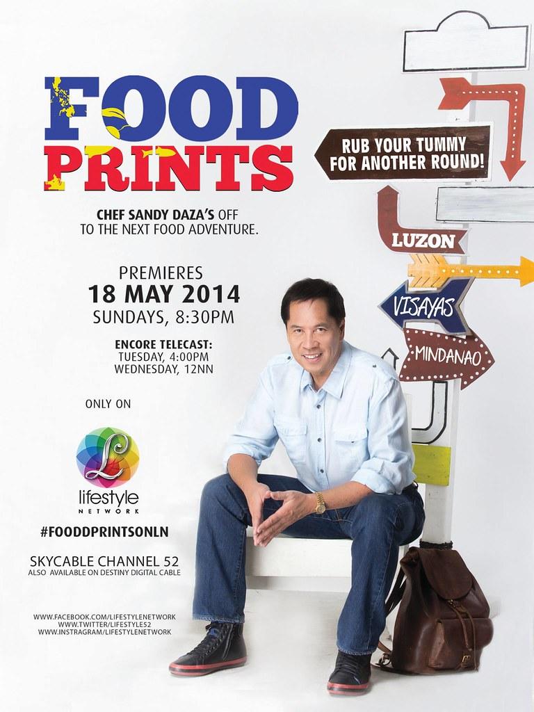 FoodPrints Season 2
