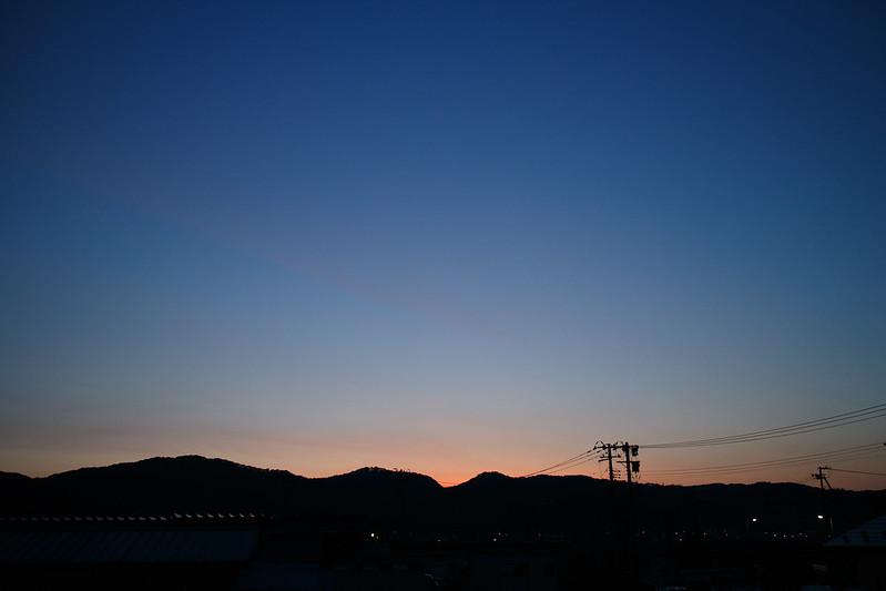 kokyo - yugure