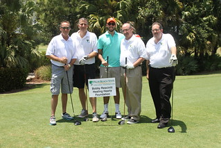 2014 Foundation Golf Tournament