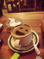 Smail cofe :)