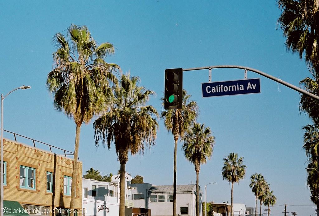 Abbott Kinney - Venice, CA