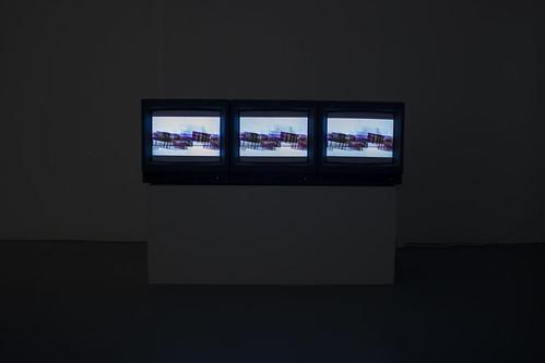 M1 CRT Triptych - 06