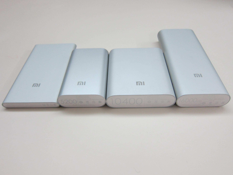 Xiaomi Mi 5000mah Power Bank Blog Powerbank 16000 Mah Banks