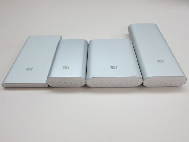 Xiaomi Mi Power Banks