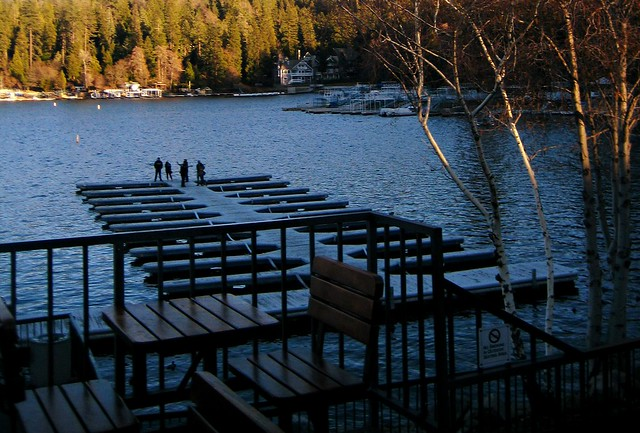 Lake Arrowhead 02/15/15