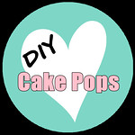 diy cake pops noncaps icon large