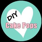 diy cake pops noncaps icon large