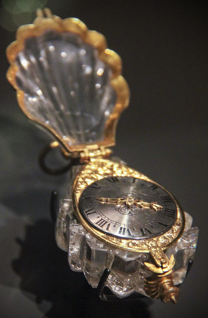 Watch, Rijksmuseum