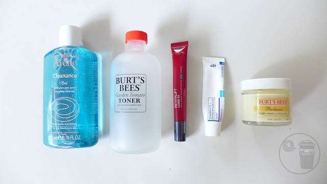 skincare routine for oily and acne-prone skin