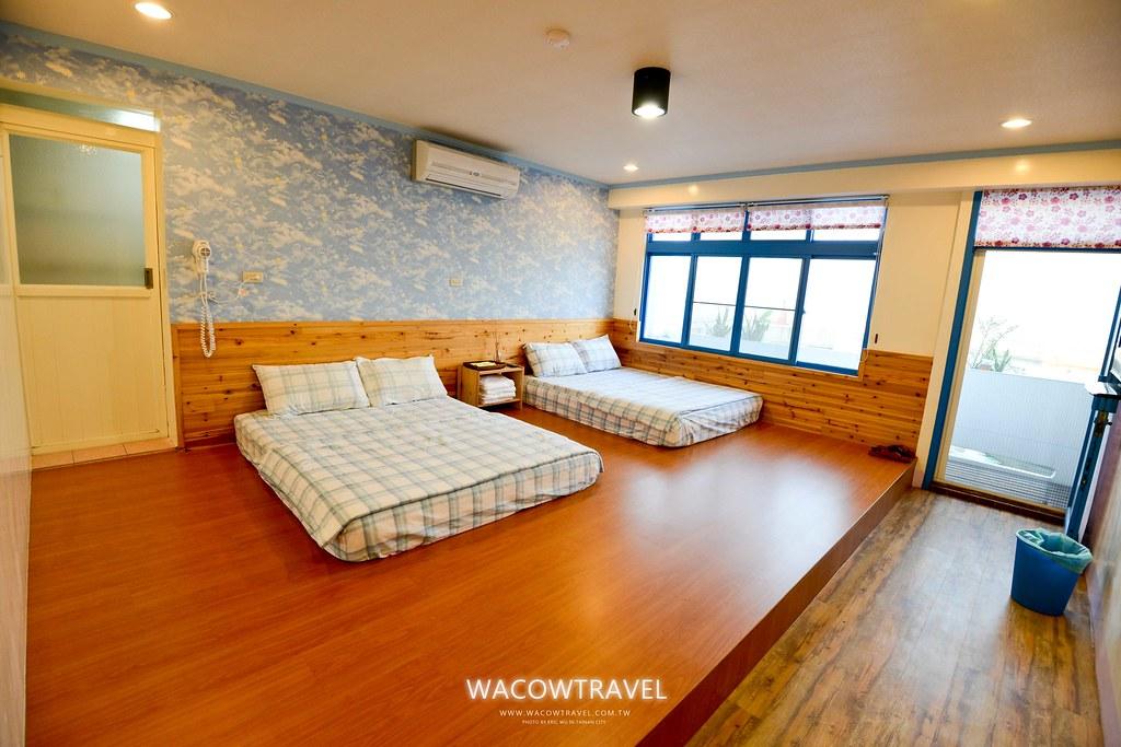 小琉球民宿,小琉球旅遊,海豚灣海景民宿