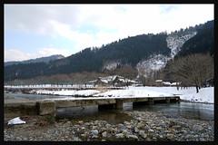 日本京都南丹市_美山雪祭.70