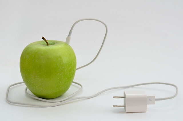 Apple...Unplugged