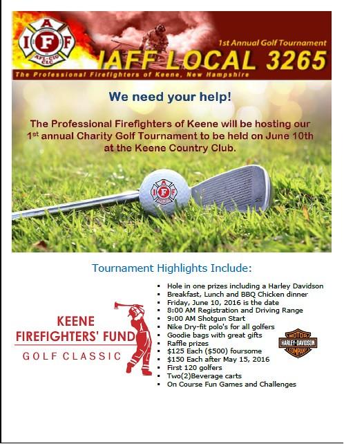 KFD Golf 1