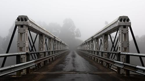 bridge fog landscape nikon country australia nsw newsouthwales subject stalbans 2016 landscapephotography d810 nikond810 mynikonlife afsnikkor24120mmf4gedvr jasonbruth
