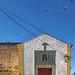 PORTUGAL - Igreja de Nossa Sra. da Alegria - Castelo de Vide