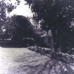 The Gardeners Shed [Pen EE] EXPLORE