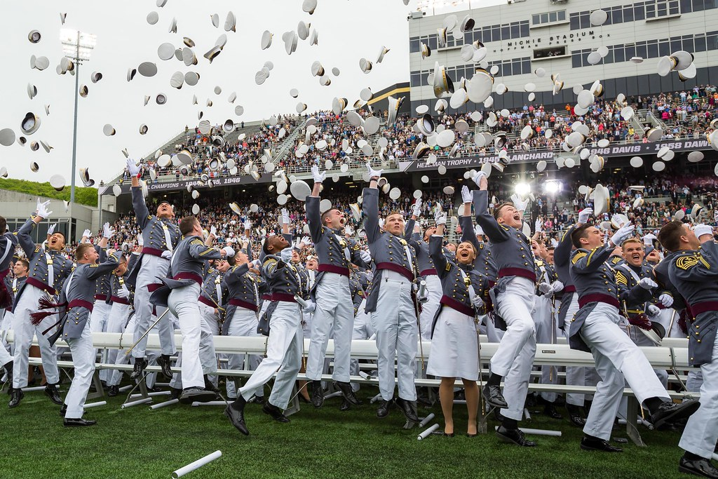 Admission to the United States Military Academy Class of