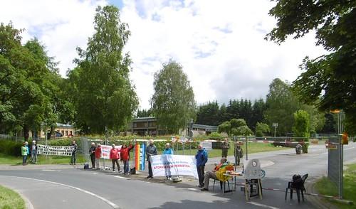IPPNW in Büchel
