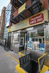Yonah Schimmel's Knish Bakery