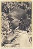 Tipo di donna dell'Eritrea