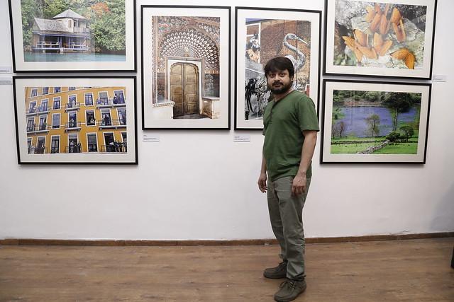 Director Shiboprosad Mukherjee