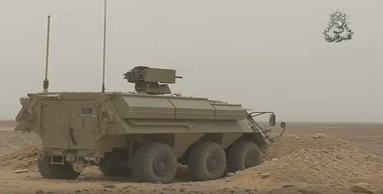 الصناعة العسكرية الجزائرية ... مدرعات ( فوكس 2 ) - صفحة 5 27865146055_e495ac50aa_o