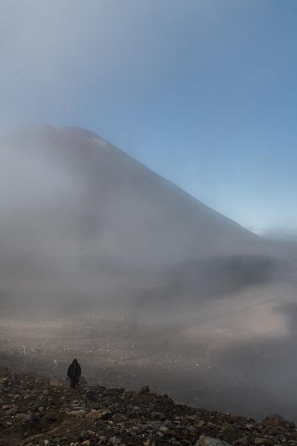 Mount Doom I