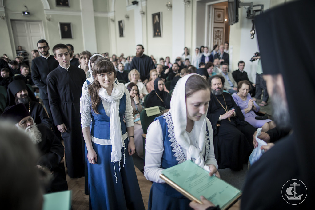 30 июня 2016, Выпускной акт / 30 June 2016, Graduation