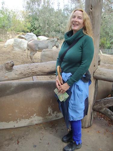 San Diego Zoo 5/6/13