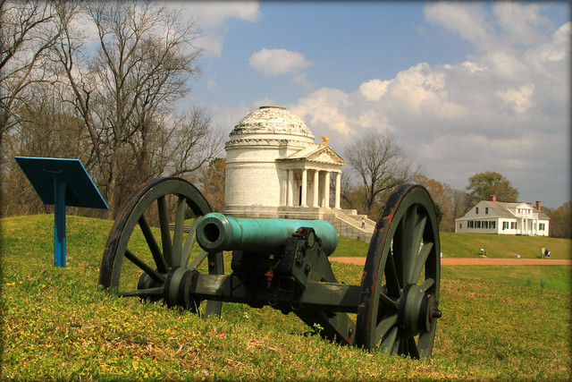 8718579259 f668f9e1b2 z Vicksburg National Military Park: Vicksburg is the Key